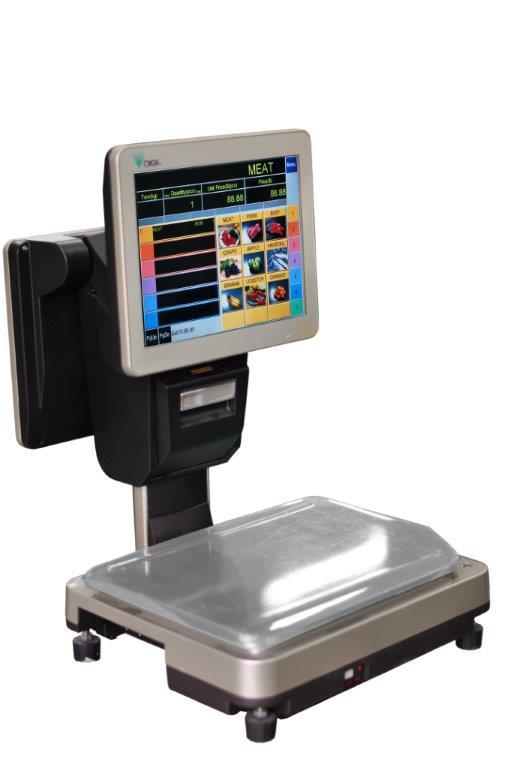 משקל SM-5300