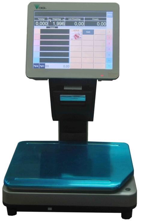 משקל דגם SM-5300