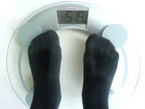 משקל אחוזי שומן