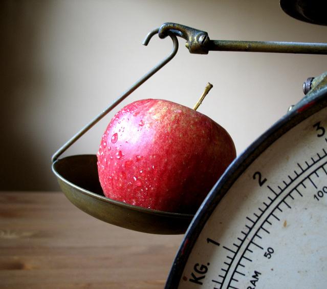 משקל כיס